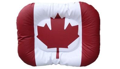 Hundekissen Kanada