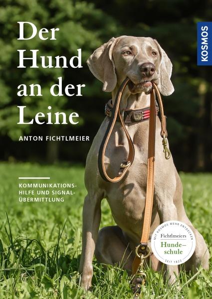 Anton Fichtlmeier - Der Hund an der Leine