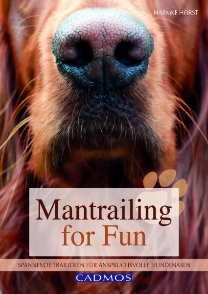 Mantrailing für Fun