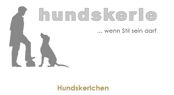 hundskerlchen - Das hundskerle Trockenfutter