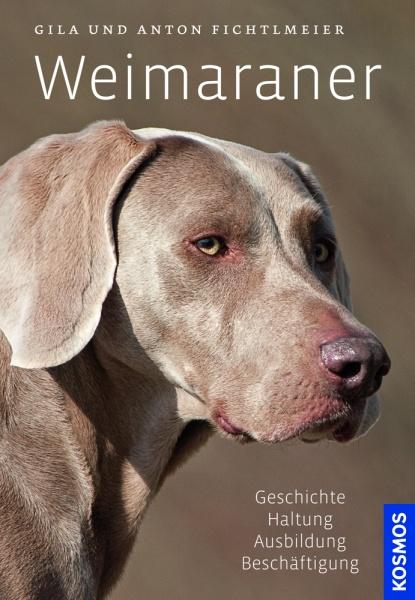Anton Fichtlmeier: Weimaraner