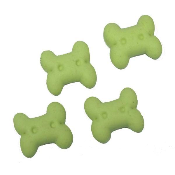 The Mint Bone - kleine vegetrische Trainingssnacks